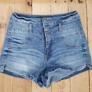 Refuge brand Jean shorts